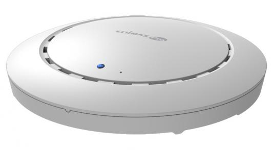 Точка доступа Edimax CAP1200 802.11ac 1167Mbps 2.4/5 ГГц белый