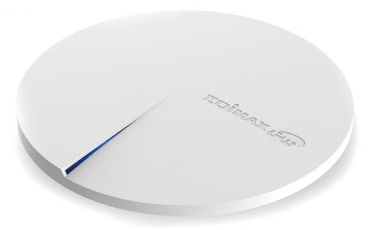 Точка доступа Edimax CAP1750 802.11ac 1750Mbps 2.4/5 ГГц белый