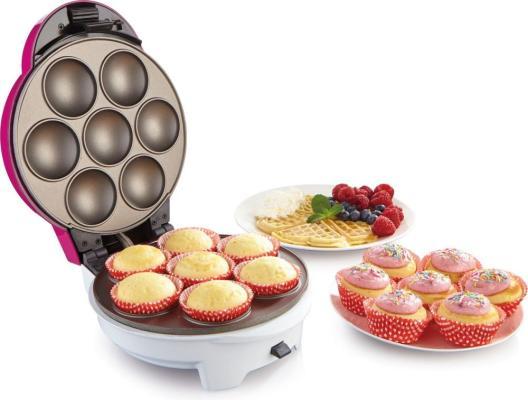 Вафельница Gorenje WCM702PW розовый