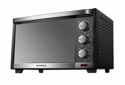 Мини-печь Supra MTS-3202M чёрный
