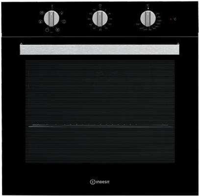 Электрический шкаф Indesit IFW 6530 BL черный