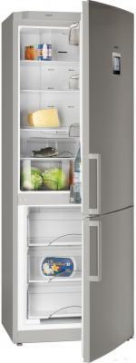 Холодильник Атлант 4424-089 ND серебристый