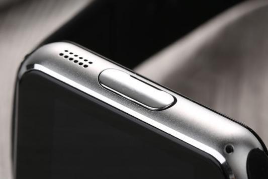 Смарт-часы Hello Q7SE серебристый от 123.ru
