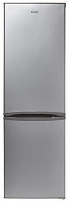 Холодильник Candy CCPS 6180 SRU серебристый