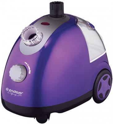Отпариватель ENDEVER Odyssey Q-102 1800Вт фиолетовый