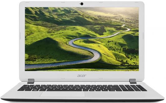 "Ноутбук Acer Aspire ES1-533-C322 15.6"" 1366x768 Intel Celeron-N3350 NX.GFVER.006"