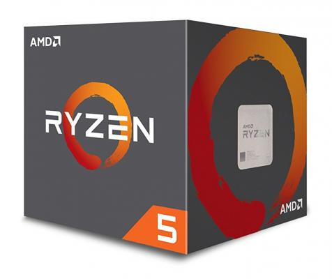 Процессор AMD Ryzen 5 1500X YD150XBBAEBOX Socket AM4 BOX