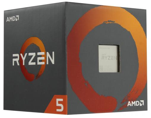 Процессор AMD Ryzen 5 1400 YD1400BBAEBOX Socket AM4 BOX