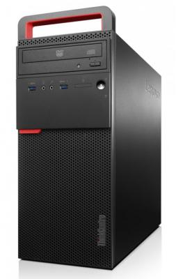 Системный блок Lenovo ThinkCentre M700 MT G4400 3.3GHz 4Gb 500Gb Win10Pro клавиатура мышь 10GQS1A600