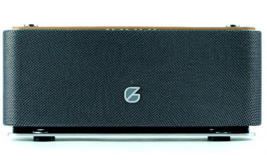 Портативная акустика GZ Electronics LoftSound GZ-44 золотистый