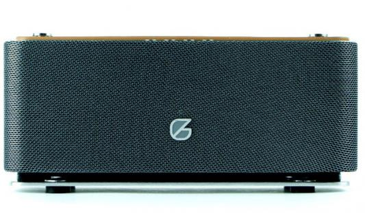 Портативная акустика GZ Electronics LoftSound GZ-44 серебристый