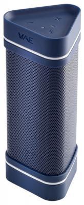 Портативная акустика Hercules WAE Outdoor 04 Plus синий 4780831