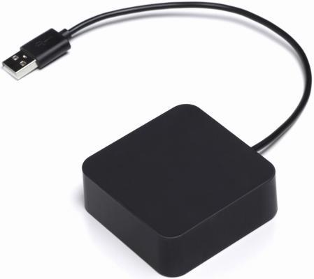 Зарядное устройство Bluelounge Milo Aaden AA 2 шт