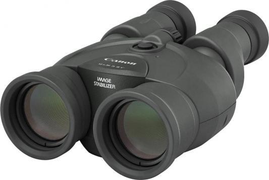 Бинокль Canon 12x 36мм Binocular IS III черный 9526B005