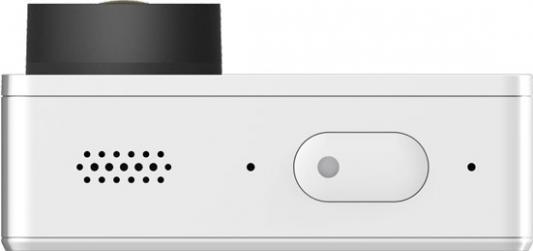 Экшн-камера Xiaomi YI 4K белый от 123.ru