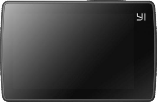Экшн-камера Xiaomi YI 4K черный от 123.ru