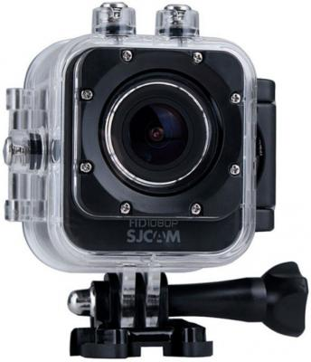 Экшн-камера SJCAM M10 WiFi Сube Mini черный от 123.ru
