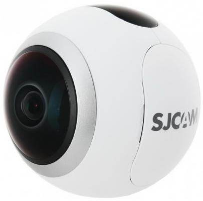 Экшн-камера SJCAM SJ360 белый