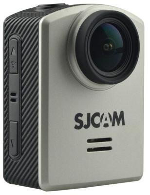 Экшн-камера SJCAM M20 серебристый от 123.ru