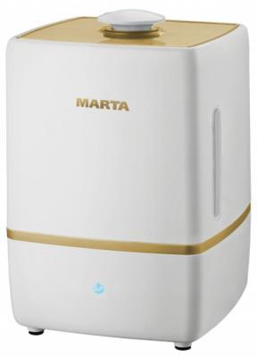 Увлажнитель воздуха Marta MT-2659 светлый янтарь от 123.ru