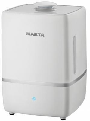Увлажнитель воздуха Marta MT-2659 белый жемчуг от 123.ru