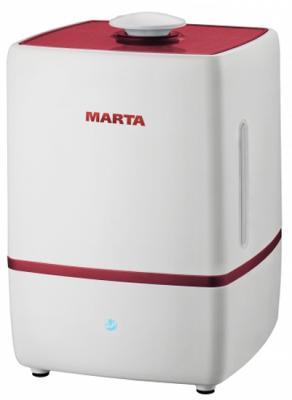 Увлажнитель воздуха Marta MT-2659 светлый гранат от 123.ru