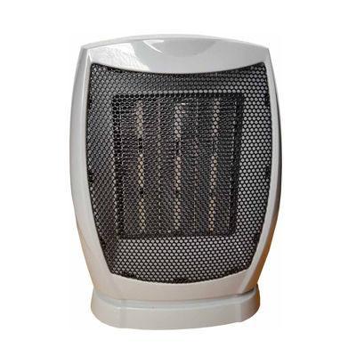 Тепловентилятор Irit IR-6001 950 Вт серый