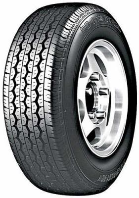 Шина Bridgestone RD613 Steel 185/80 R14C 102R летняя шина sava trenta 185 80 r14c 102 100q
