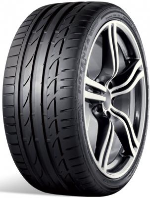 Шина Bridgestone Potenza S001 225/55 R16 99W XL зимняя шина continental contivikingcontact 6 225 55 r17 101t