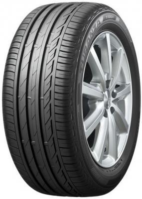 Шина Bridgestone Turanza T001 225/60 R16 98W шина bridgestone turanza t001 225 55 r16 95v