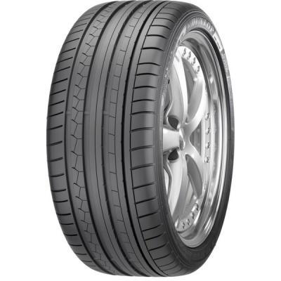 Шина Dunlop SP Sport Maxx 050 ROF 255/40 R19 96Y dunlop winter maxx wm01 195 55 r15 85t