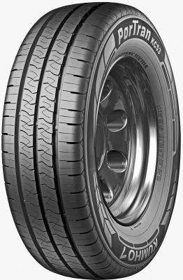 Шина Kumho PorTran KC53 175/65 R14C 90/88T зимняя шина kumho power grip kc11 185 r14c 100 102q