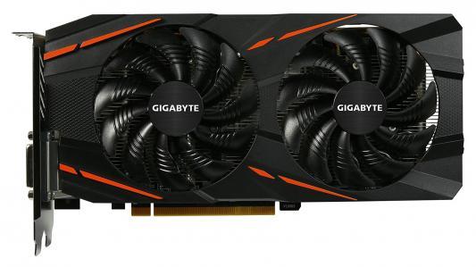 Видеокарта GigaByte Radeon RX 570 GV-RX570GAMING-4GD PCI-E 4096Mb 256 Bit Retail (GV-RX570GAMING-4GD) цена и фото