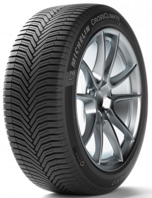 Шина Michelin CrossClimate+ 225/45 R17 94W шина michelin crossclimate 205 55 r17 95v