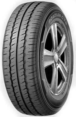 Шина Roadstone ROADIAN CT8 195/80 R15C 106/104R mitsubishi 100% mds r v1 80 mds r v1 80
