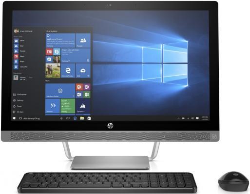 Моноблок 23.8 HP ProOne 440 G3 AiO 1920 x 1080 Intel Core i5-7500T 4Gb 500Gb Intel HD Graphics Windows 10 Professional черный серый 1KN95EA ноутбук dell latitude 3460 14 1366x768 intel core i5 5200u 500gb 4gb intel hd graphics 5500 черный windows 7 professional windows 10 professional 3460 8988
