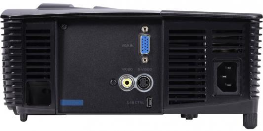 Проектор Acer X115 800x600 3300 люмен 20000:1 черный от 123.ru