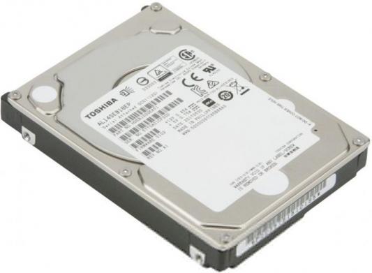 """Жесткий диск 2.5"""" 1.8Tb SAS Toshiba AL14SEB18EP цена"""