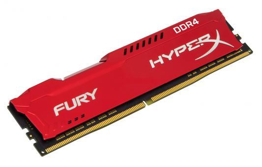 купить Оперативная память 32Gb (2x16Gb) PC4-19200 2400MHz DDR4 DIMM CL15 Kingston HX424C15FRK2/32 онлайн