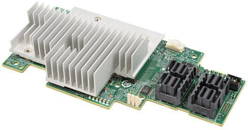 все цены на Модуль Intel RMS3AC160 947032 онлайн