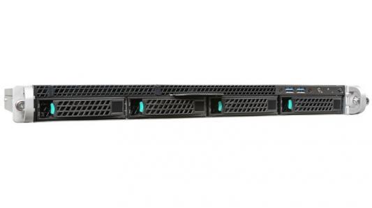 Сервер INTEL R1304SPOSHBNR сервер jabber