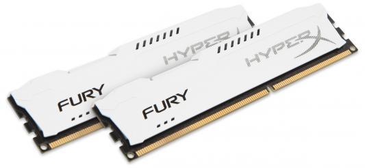 Оперативная память 16Gb (2x8Gb) PC4-17000 2133MHz DDR4 DIMM CL14 Kingston HX421C14FW2K2/16 цена