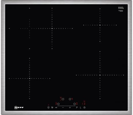 Варочная панель электрическая NEFF T46BD60N0 черный neff d46ed52x0