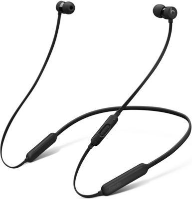 Гарнитура Apple BeatsX Earphones черный MLYE2ZE/A