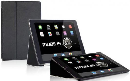 Чехол Mobilis Case C2 для iPad Air 2 чёрный 010967