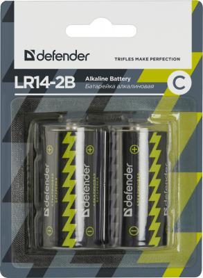 Батарейки Defender 56003 AAA 2 шт батарейки defender 56001 4 шт aaa