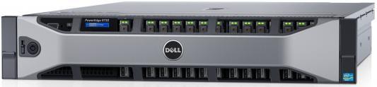 Сервер Dell PowerEdge R730 R730-ACXU-47