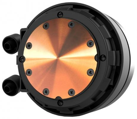 Водяное охлаждение NZXT RL-KRX42-01 140mm от 123.ru