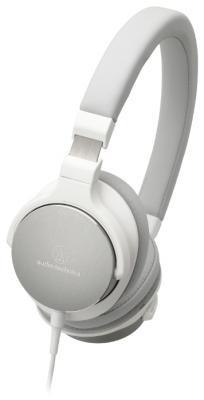 Гарнитура Audio-Technica ATH-SR5 WH белый