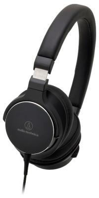 Гарнитура Audio-Technica ATH-SR5 BK черный technica audio technica ath ar3bt портативная гарнитура bluetooth для беспроводной гарнитуры синий